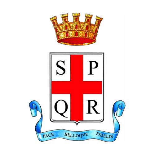 Logo del comune di Reggio nell'Emilia