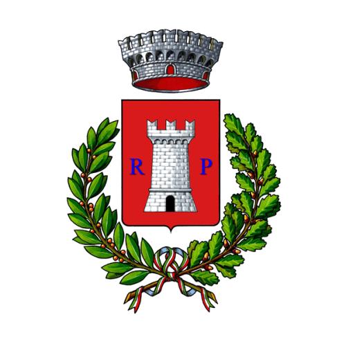 Logo del comune di Rocca di Papa