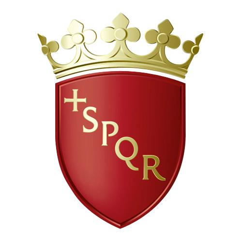 Logo del comune di Roma