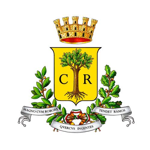 Logo del comune di Rovereto