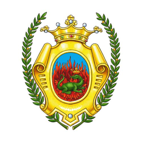 Logo del comune di Salsomaggiore Terme