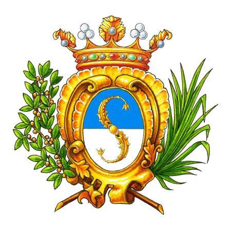 Logo del comune di Saluzzo
