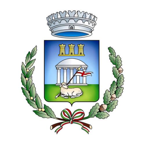 Logo del comune di San Giovanni Rotondo
