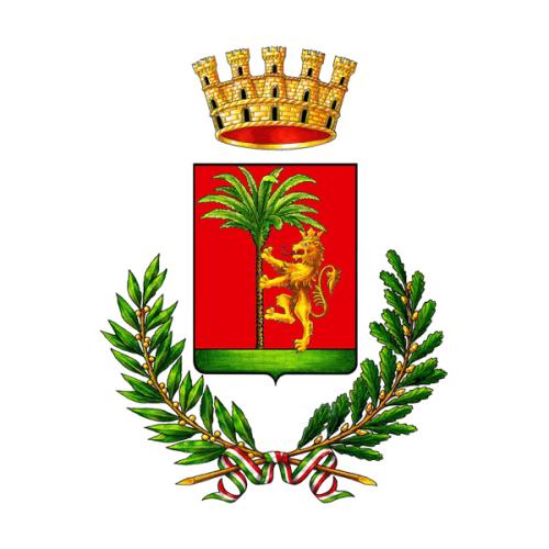 Logo del comune di Sanremo