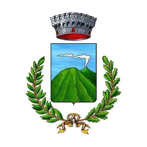 Logo del comune di Sant'Anastasia