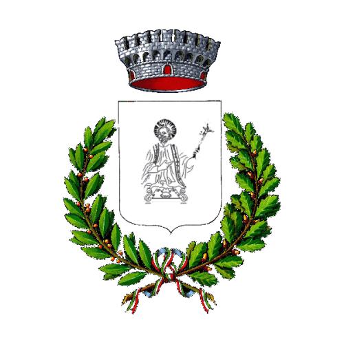 Logo del comune di Sant'Antimo