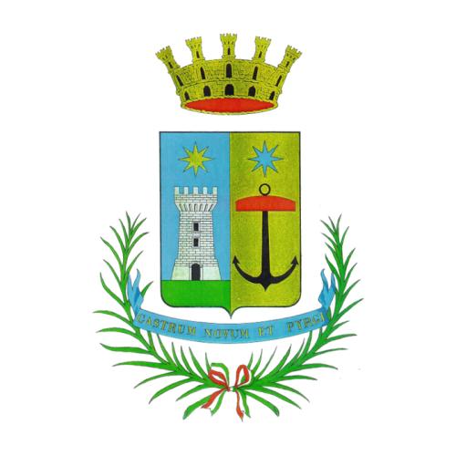 Logo del comune di Santa Marinella