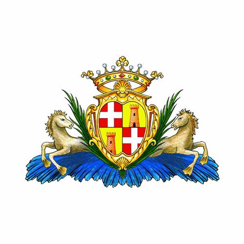 Logo del comune di Sassari