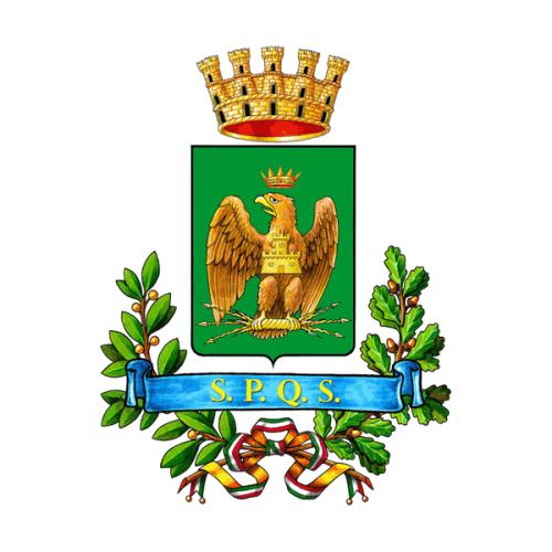 Logo del comune di Siracusa