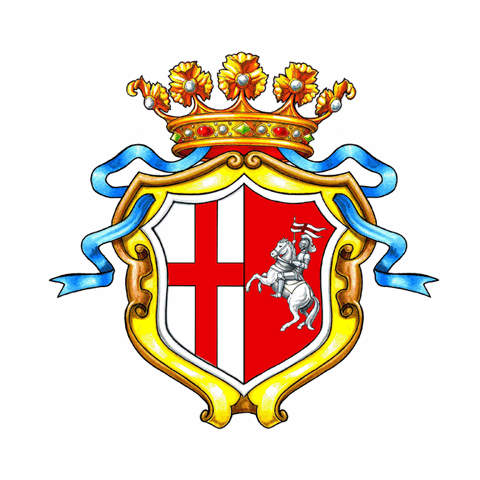 Logo del comune di Spoleto
