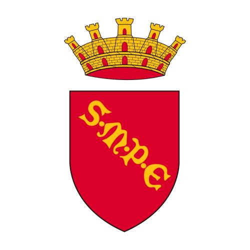 Logo del comune di Sulmona