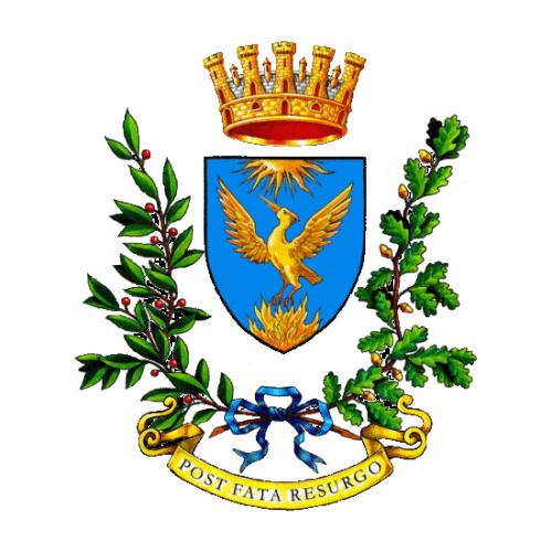 Logo del comune di Suzzara