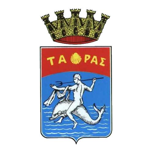 Logo del comune di Taranto