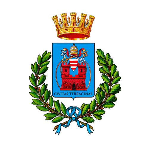 Logo del comune di Terracina