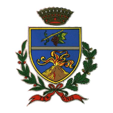 Logo del comune di Terzigno