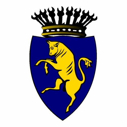 Logo del comune di Torino