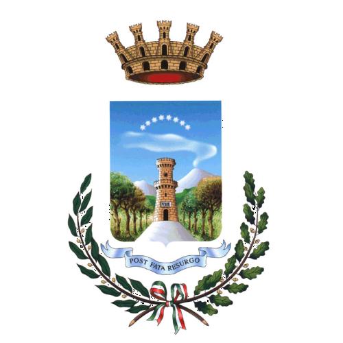 Logo del comune di Torre del Greco