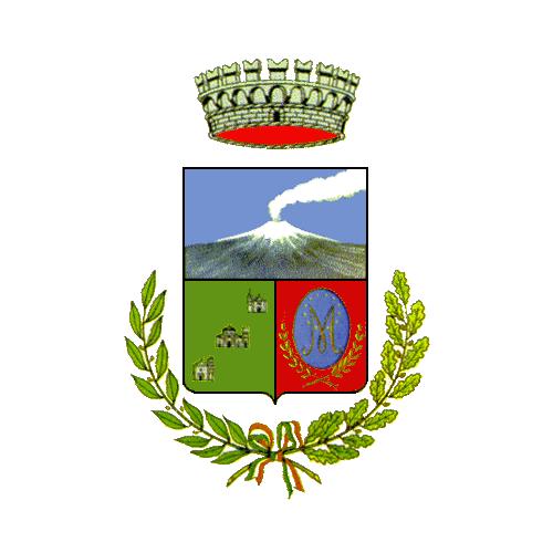 Logo del comune di Tremestieri Etneo