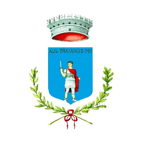 Logo del comune di Triggiano