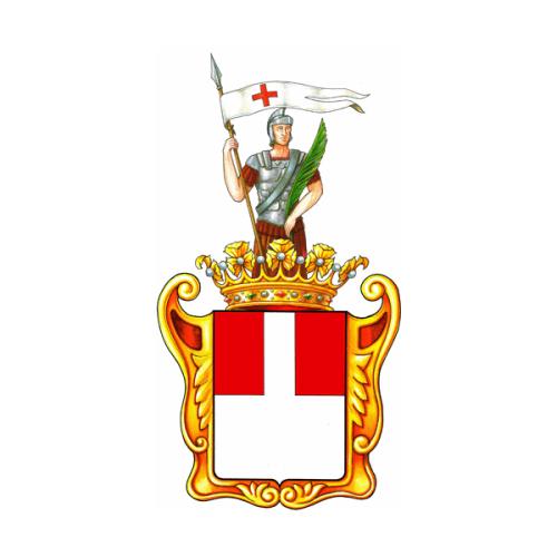 Logo del comune di Varese