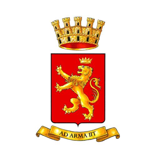 Logo del comune di Ventimiglia