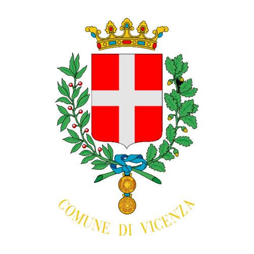 Logo del comune di Vicenza