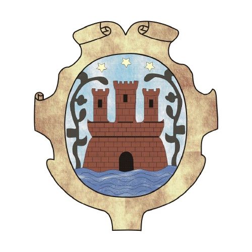 Logo del comune di Vico Equense