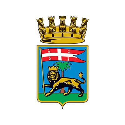 Logo del comune di Viterbo