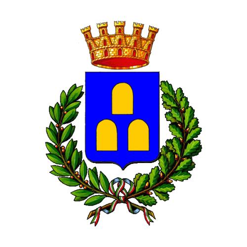 Logo del comune di Zagarolo