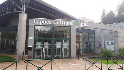 Cinéma Alpha - Mairie de Charbonnières-les-Bains et sa ville