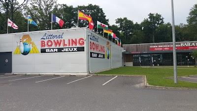 Logo Bowling d'Aizenay