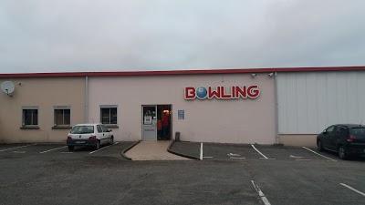 Logo Bowling d'Arçonnay