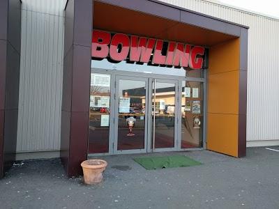 Logo Bowling de Fontaine-le-Comte