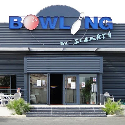 Logo Bowling de Pertuis
