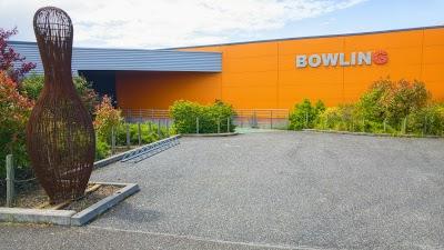 Logo Bowling de Phalsbourg