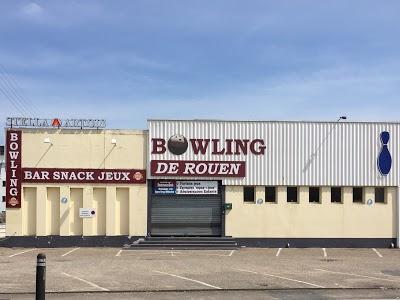 Logo Bowling de Rouen
