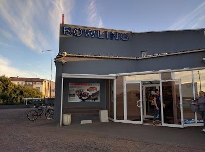 Logo Bowling des Sables-d'Olonne