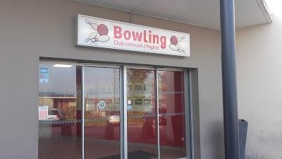 Logo Bowling de Limoges