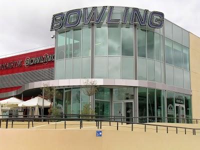 Logo Bowling Toulouse Gramont