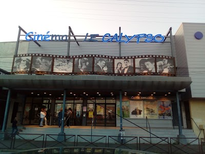 Cinéma Calypso - Mairie de Viry-Châtillon et sa ville