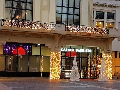 Logo Casino de Biarritz