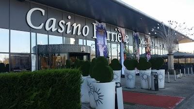 Logo Casino de Blotzheim