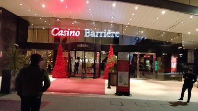 Logo Casino de Bordeaux