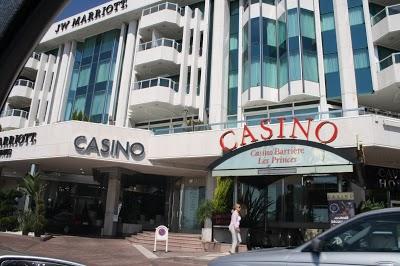 Logo Casino de Cannes - Le Croisette
