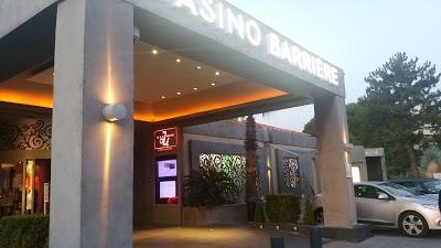 Logo Casino de Cassis