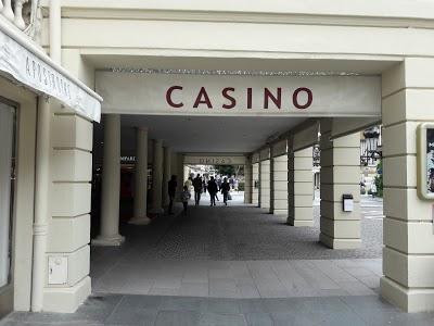 Logo Casino de Deauville