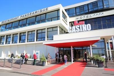 Logo Casino de Dieppe