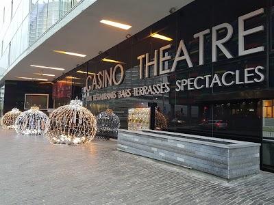 Logo Casino de Lille