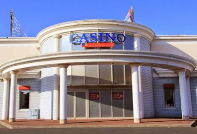 Logo Casino de Luc-sur-Mer