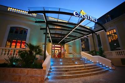 Logo Casino de Pau
